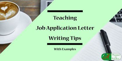 ESL Teacher Samples Cover Letters LiveCareercom